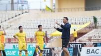 HLV Nguyễn Đức Thắng: Tự hào với đóng góp của cầu thủ SLNA trong đội tuyển Việt Nam