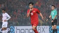 ĐT Việt Nam được mặc áo sân nhà ở trận gặp Philippines