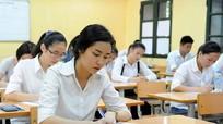 Bộ Giáo dục công bố phương án thi THPT quốc gia 2019