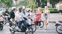 Nghệ An: Tăng cường các giải pháp đảm bảo an toàn giao thông cho du khách nước ngoài