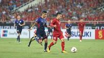Sức mạnh của đội tuyển Việt Nam nằm ở cánh trái?
