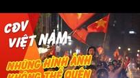 Những hình ảnh không thể nào quên sau chức vô địch của U22 Việt Nam tại SEA Games 30
