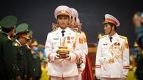 Lễ tang 22 quân nhân hy sinh ở Quảng Trị: Tiếc thương và tự hào về đội quân vì nhân dân chiến đấu