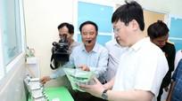 Video: Chủ tịch UBND tỉnh thăm các mô hình phát triển kinh tế tại Quỳnh Lưu