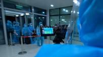 Video: Những công dân từ Nhật Bản trở về nước tránh dịch Covid-19 qua Cảng hàng không Quốc tế Vinh