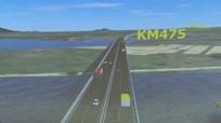 Phấn đấu hoàn thành dự án đường cao tốc đoạn Diễn Châu - Bãi Vọt trong năm 2023