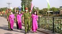 Video: Hàng triệu cử tri Nghệ An náo nức bỏ phiếu bầu cử