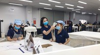 Các doanh nghiệp ở Nghệ An chủ động phòng chống dịch Covid-19, đảm bảo việc làm cho công nhân