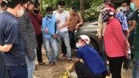 Video: Công an truy đuổi, chặn bắt đối tượng buôn ma túy, xách theo dao mẹo để chống trả kịch liệt