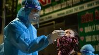 Đã truy vết được 103 trường hợp F1 của bệnh nhân Covid-19 ở Diễn Châu