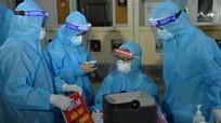 Sáng 18/6: 3 ca nhiễm mới ở Nghệ An là người cùng thôn, cùng chỗ trọ, làm cùng 1 công ty
