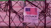 Cận cảnh 2 triệu liều vắc xin Moderna Mỹ tặng về đến Việt Nam