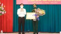 Thực hiện Chỉ thị 05 là trách nhiệm, tình cảm của Đảng bộ và Nhân dân đối với Chủ tịch Hồ Chí Minh