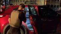 Video: Nửa đêm truy bắt 2 kẻ tàng trữ ma túy có vũ khí nóng