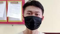 Bắt được đối tượng liên quan đến vụ trọng án lúc rạng sáng ở Quế Phong (Nghệ An)