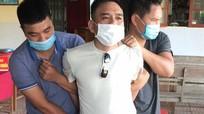 Video: Bắt giữ 'ông trùm' đường dây ma túy xuyên quốc gia