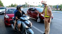 Chi tiết quy định 7 nhóm đối tượng đi lại trên đường địa bàn thành phố Vinh