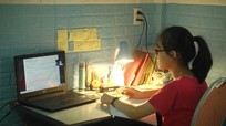 Sẵn sàng các phương án dạy và học trực tuyến ở huyện miền núi Nghĩa Đàn