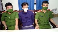 Video hiện trường bắt giữ đối tượng mua bán ma túy từ Lào về Nghệ An
