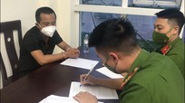 Video: Đối tượng cầm đầu sới bạc lớn ở Đô Lương (Nghệ An) ra đầu thú