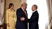 Tướng Cương: Quan hệ Nga - Mỹ từ đối kháng - không đối thoại đến đối kháng - đối thoại