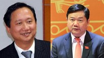 Luật sư của ông Đinh La Thăng, Trịnh Xuân Thanh nói gì trước ngày xét xử?