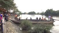 Ba thanh niên rủ nhau bơi qua sông, một người mất tích