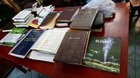 Công an Thanh Hóa tiếp tục công bố tụ điểm Hội Thánh Đức Chúa Trời