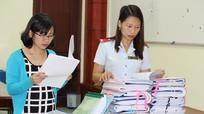 Tháo gỡ những vướng mắc trong ban hành văn bản quy phạm pháp luật