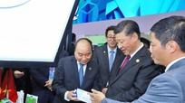 Tập đoàn TH với mục tiêu  chinh phục thị trường Trung Quốc
