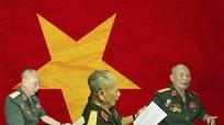 """Cựu binh Điện Biên Phủ: """"Chúng tôi chiến đấu bằng niềm tin chiến thắng"""""""