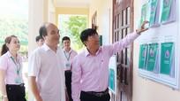 Vốn chính sách tạo sinh kế thoát nghèo cho đồng bào dân tộc ở Nghệ An