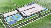 Huyện lúa Yên Thành sẽ có thêm 1 nhà máy may lớn, tạo việc làm cho 8.000 lao động
