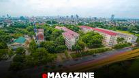 Trường Đại học SPKT Vinh: Địa chỉ đào tạo theo định hướng ứng dụng có uy tín khu vực miền Trung