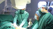 Bệnh viện Chấn thương-Chỉnh hình NA chuyển giao kỹ thuật ứng dụng khung cố định ngoại vi Orthofix