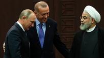 Nga nỗ lực tăng cường ảnh hưởng tại Trung Đông, Bắc Phi