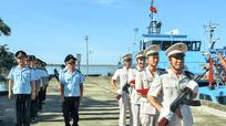 Cục Hải quan tỉnh Nghệ An: 65 năm xây dựng, trưởng thành và phát triển