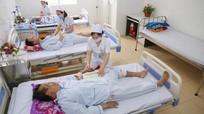 Bệnh viện Y học cổ truyền Nghệ An: Phát triển theo hướng  Đa khoa Y, dược cổ truyền