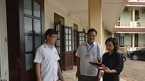 Yên Thành: Chưa thực hiện nghiêm quy chế văn hóa công sở