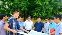 Dự án nâng cấp, mở rộng QL15A đoạn Đô Lương - Nam Đàn chưa triển khai toàn tuyến