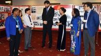 Phát huy Di sản văn hóa ngoại giao của Chủ tịch Hồ Chí Minh