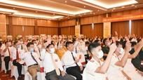 Khai mạc phiên trù bị Đại hội đại biểu Đảng bộ thị xã Hoàng Mai, nhiệm kỳ 2020 - 2025