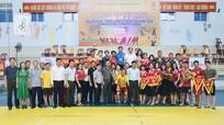 Bế mạc, trao giải Hội thao ngành Giao thông Vận tải Nghệ An