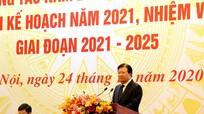 Phó Thủ tướng Trịnh Đình Dũng: Tập trung huy động nguồn lực đầu tư các dự án giao thông trọng điểm