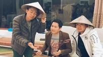 """Màn xẩm """"mẹ đã có thai"""" cực hài của Đăng Dương, Trọng Tấn, Việt Hoàn"""