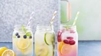 5 loại đồ uống cần tránh xa khi trời nóng 40 độ C
