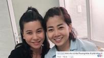 Tin vui mới nhất về tình hình sức khỏe của diễn viên Mai Phương
