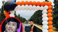 Hoài Linh khoe con trai ruột tốt nghiệp trường đại học danh tiếng ở Mỹ