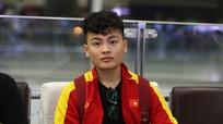 Anh trai cầu thủ Quang Hải là thợ xăm có tiếng ở ngoại thành Hà Nội