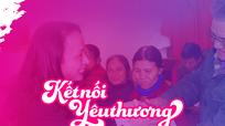 Báo Nghệ An với hành trình kết nối yêu thương, hỗ trợ người nghèo